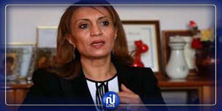 Habib Jemli reçoit la maire de Tunis Souad Abderrahim