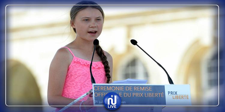 Madrid : Greta Thunberg à la tête de la grande marche du réveil climatique ...