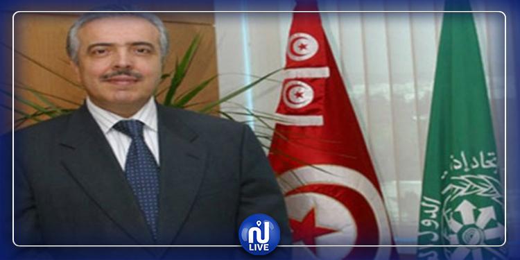L'ancien ministre Slaheddine Maaoui n'est plus !