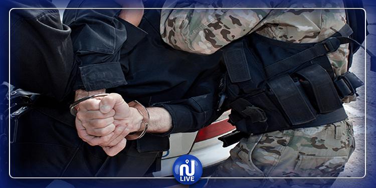 Arrestation de deux individus pour ''appartenance à une organisation terroriste''