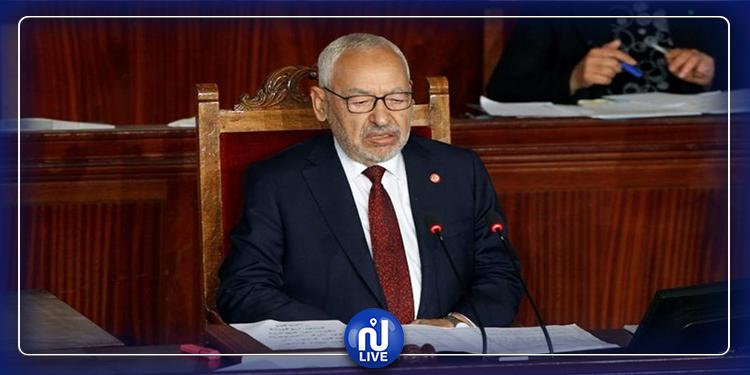 Rached Ghannouchi parle de sa visite en Turquie