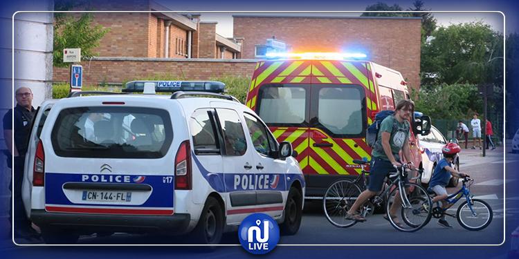 France : au moins un mort dans une attaque à l'arme blanche