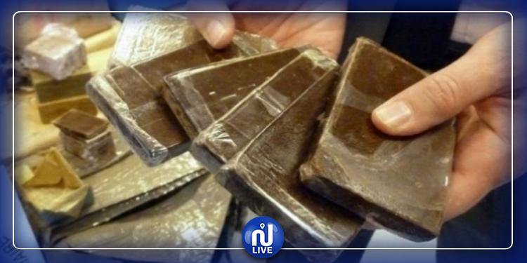 Jebel Jelloud : Arrestation d'un trafiquant de drogues
