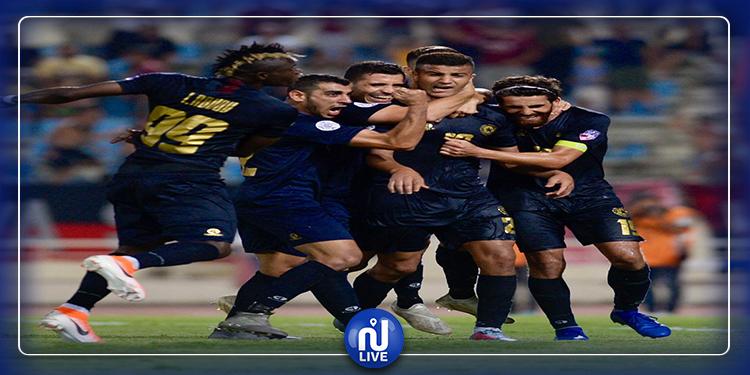 Mercato : Mourad Hedhli fait son retour en Ligue 1 !