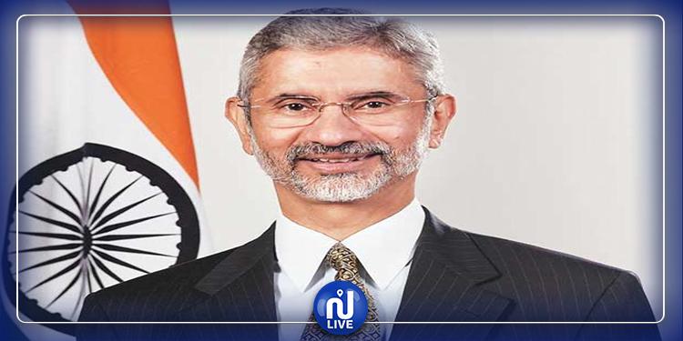 Le ministre indien des AE effectuera une visite officielle en Tunisie