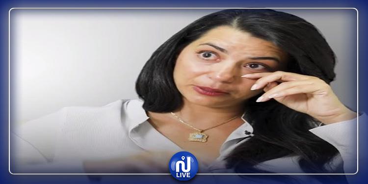 Amel Karboul en deuil…