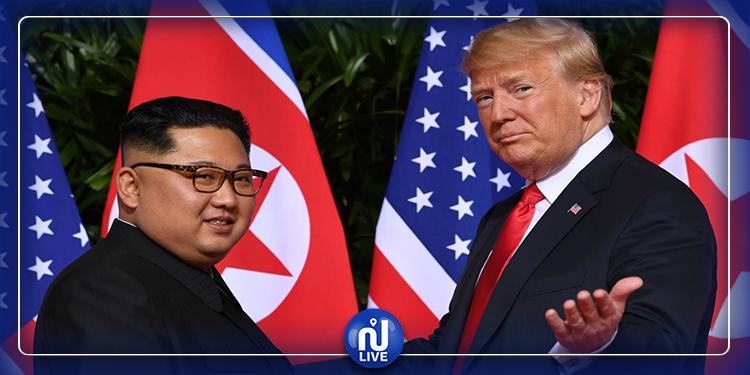 Donald Trump félicite  Kim Jong-un pour son anniversaire