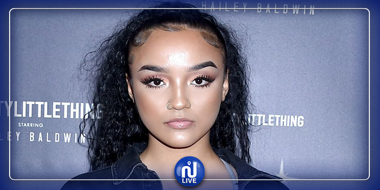 La jeune rappeuse américaine Lexii Alijai n'est plus !