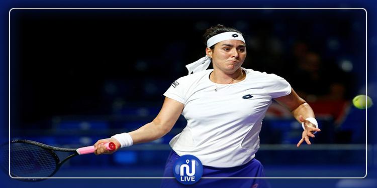 Tennis : Ons Jabeur file en seizièmes de finale de l'Open d'Australie