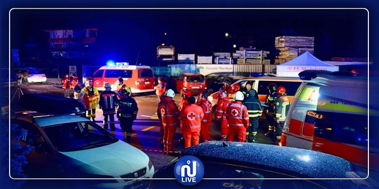Italie : une voiture heurte un groupe de touristes, 6 morts et 11 blessés