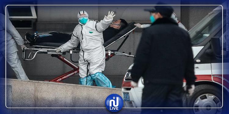 Coronavirus en Chine : le bilan s'alourdit à neuf morts