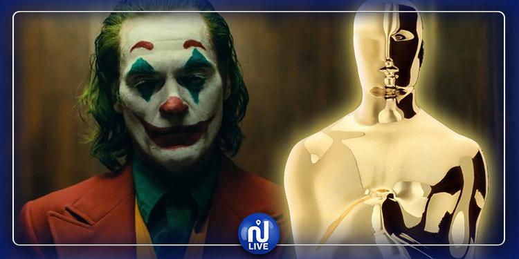 Oscars 2020: Joker mène le peloton avec 11 nominations