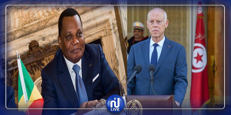 Le ministre Congolais des Affaires étrangères en visite officielle, vendredi, en Tunisie