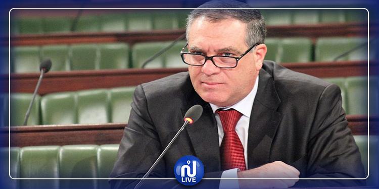 Ghazi Chaouachi appelle Habib Jemli à se retirer du gouvernement