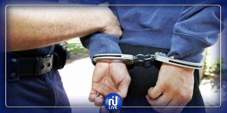 Kasserine : Arrestation d'un dangereux criminel