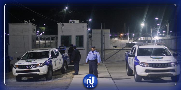 Une émeute dans une prison du Mexique a fait au moins 16 morts