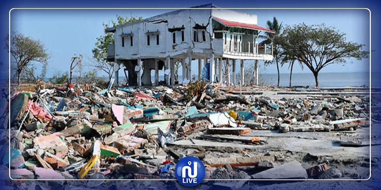 Un nouveau séisme frappe l'Indonésie !