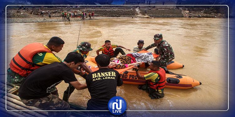 Pakistan : les inondations font au moins 100 morts