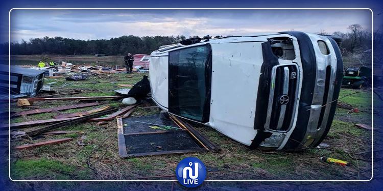 Etats-Unis: une tempête hivernale entraîne la mort de 11 personnes