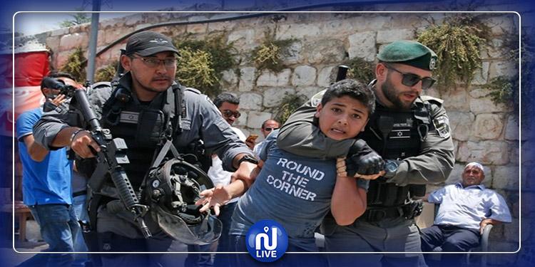 Cisjordanie: vague d'arrestations et d'incursions