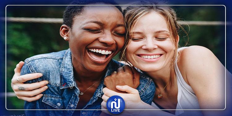 Découvrez les bienfaits du rire sur notre santé !