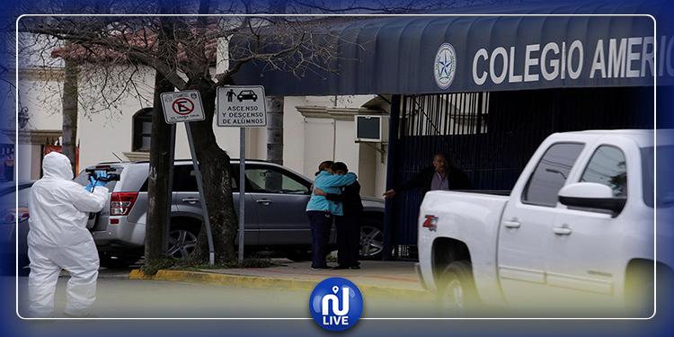 Mexique : un élève de 11 ans tue sa professeure avant de s'ôter la vie
