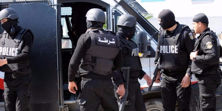 الداخلية : إيقاف 438 شخصا خلال يوم واحد