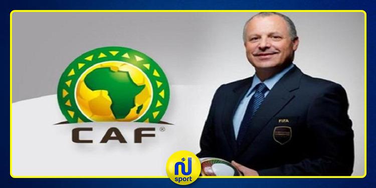 هاني ابوريدة: كأس امم افريقيا 2019 بمصر ستبقى في اذهان الجميع