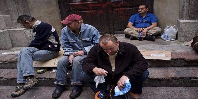 الفقر المدقع يهدد إيطاليا