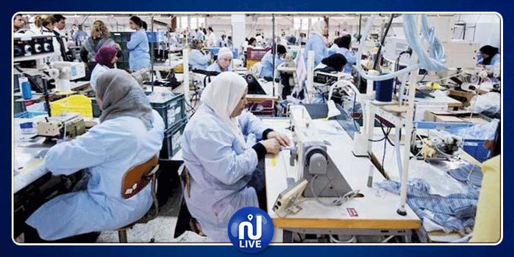 قطاع النسيج يحقق فائضا تجاريا وإجرءات جديدة لتنظيمه في الأفق