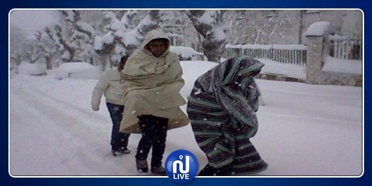 وزارة الصحّة تقدّمجملة من النصائح للوقاية من موجة البرد