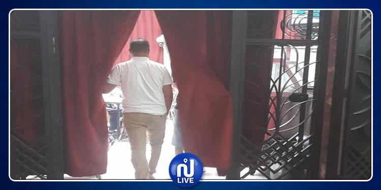 القيروان: إغلاق مقهى للمفطرين واستدعاء صاحبه للبحث
