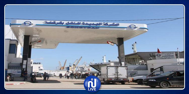صفاقس : قريبا تعزيز أسطول الشركة الجديدة للنقل بقرقنة بسفينة سريعة