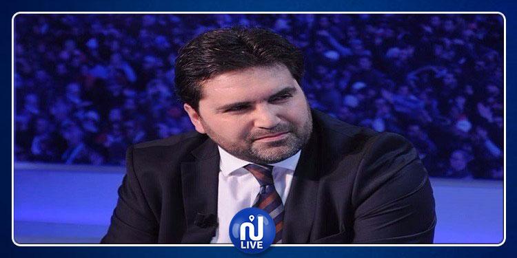 حاتم بولبيار عضو مجلس الشورى لحركة النهضة: كل من يصوت على قانون الإقصاء لا يمثلني