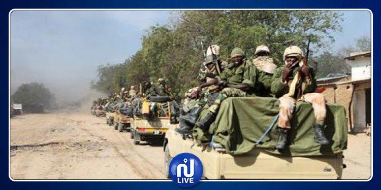 نيجيريا: مقتل العشرات في هجوم مسلح على قافلة عسكرية