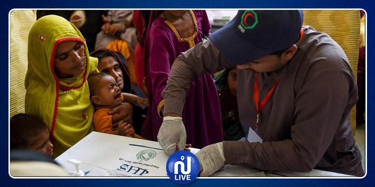 Pakistan: Les enfants sont les plus touchés par l'épidémie de VIH