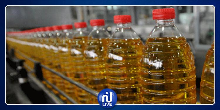 المنستير: حجز كمية من الزيت المدعم والمياه مجهولة المصدر