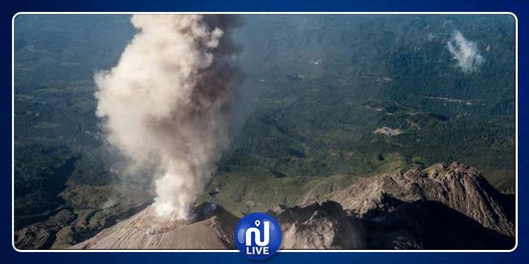 بركان مدّمر يهدد حياة 5 مليار شخص