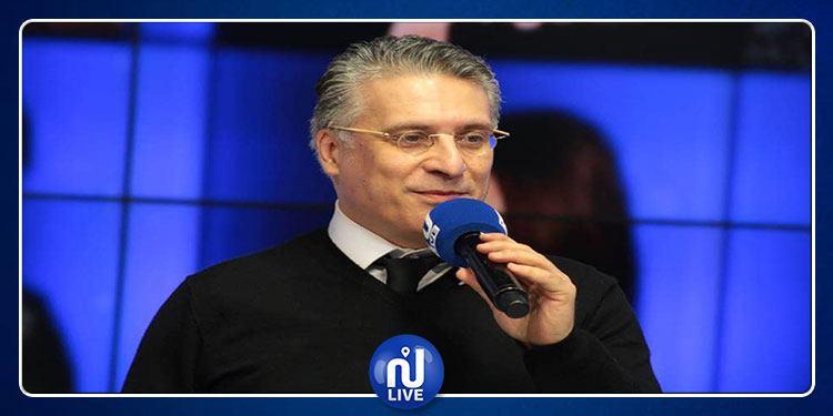 Elloumi: Nabil Karoui en tête des intentions de vote des élections