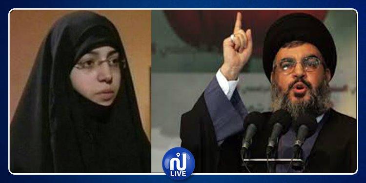 زينب حسن نصر الله تكشف أسرار أبيها