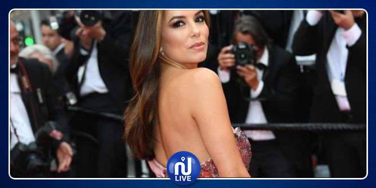 Eva Longoria subit une opération d'urgence à Cannes