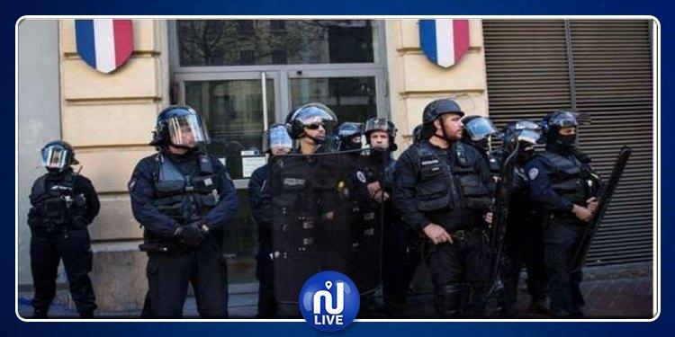 الأمن الفرنسي يبحث عن متهم جزائري