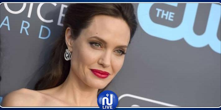 بطولة انجلينا جولي.. ديزني تكشف  لقطات جديدة من فيلمها القادم (صور)