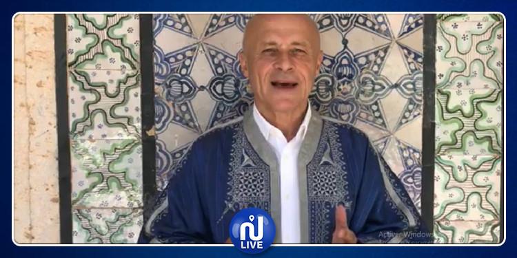 أوليفييه بوافر: العلاقات التونسية الفرنسية لاترتكز على الهيمنة واستغلال الثروات