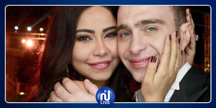 حسام حبيب: ''أفخر بنجاح زوجتي ولا أخجل من كونها أنجح مني'' (فيديو)