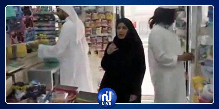 في شهر رمضان: تحرش جديد يثير غضب السعوديين