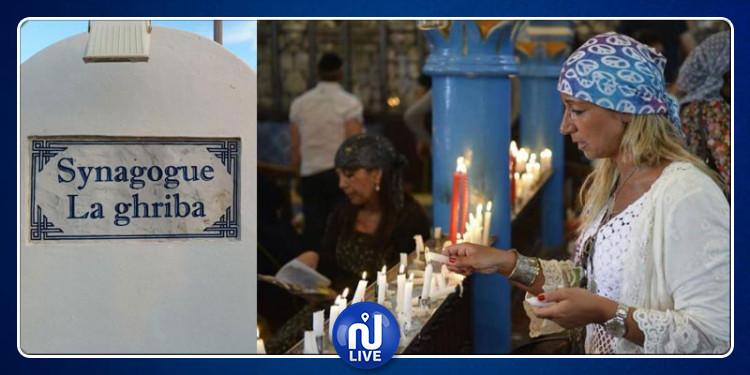 مدنين : انطلاق الزيارة السنوية لمعبد الغريبة في جربة