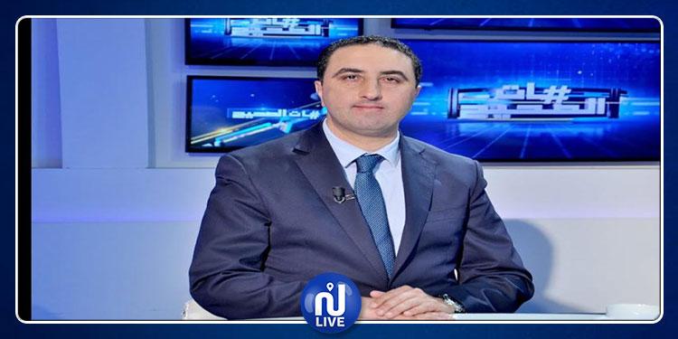 اسقاط تهمة الرشوة عن كاتب الدولة المُقال هاشم الحميدي