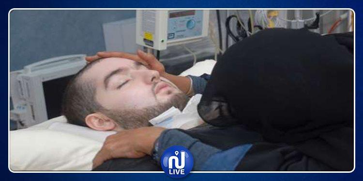الأمير وليد بن خالد يحرك رأسه بعد 14 عاما من الغيبوبة (فيديو)