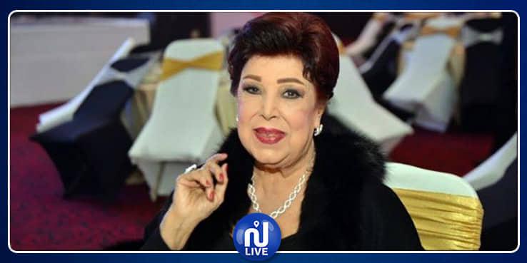 بعد تماثلها للشفاء.. رجاء الجداوي تستأنف تسجيل مسلسلها الإذاعي